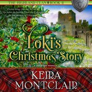 Loki's Christmas Story - Audiobook