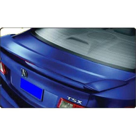 Acura Tsx Spoiler Vehicle Parts Accessories Compare Prices At - Acura tsx spoiler