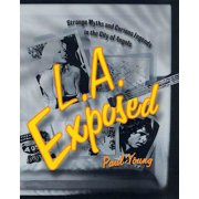L.A. Exposed - eBook