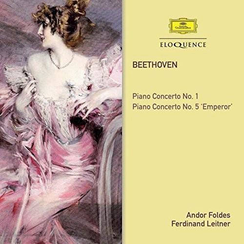 Beethoven: Piano Concertos 1 & 5