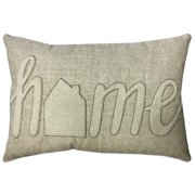 Better Homes & Gardens Home Oblong Pillow, 14 x 20