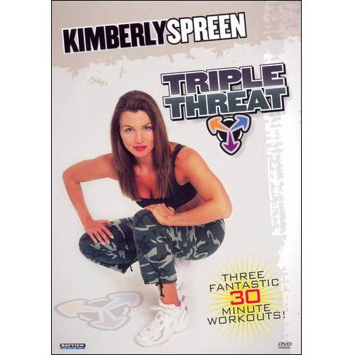 Triple Threat: Cardio Kickboxing / Functional Power / Flow