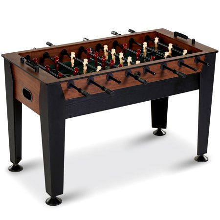 (Barrington 54 Inch Foosball Soccer Table)