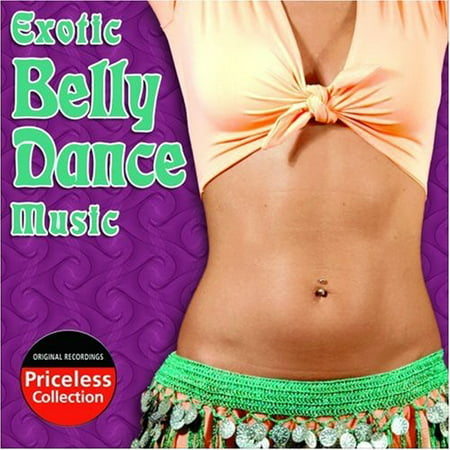 Exotic Belly Dance Music (Belly Dance Cd)