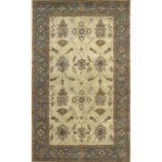 Dynamic Rugs CH281403100 Charisma 2 ft. 4 in. x 8 ft. 1403-100 Rug - Ivory/ Blue