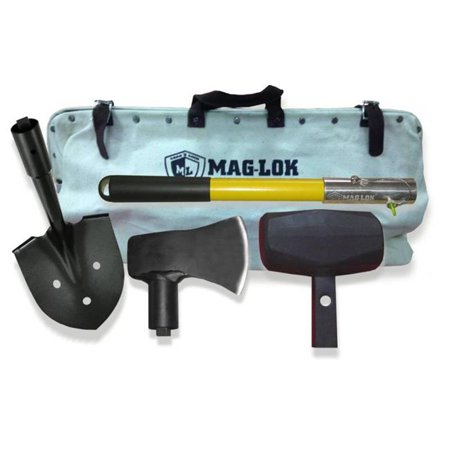Mag-Lok- 3-Piece Offroader's Kit III (4X4 OFF-ROAD VEHICLES) - image 1 of 1