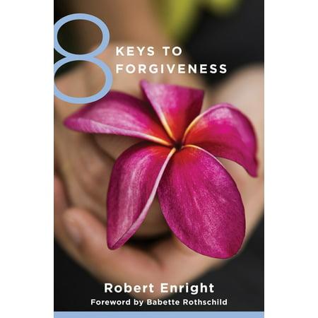 Robert Rothschild Dips - 8 Keys to Forgiveness