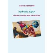 Der Starke August - eBook