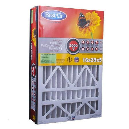 AB1625-11R Furnace Filter, 16