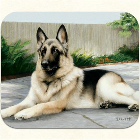 - Fiddlers Elbow m2 German Shepherd-Porch Mouse Pad, Pack Of 2
