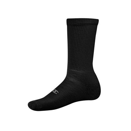 Champion Men's Double Dry Performance Crew Socks, 6-Pack