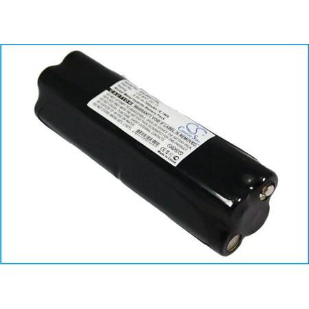 Innotek Battery (Cameron Sino 700mAh Battery for Innotek 1000005-1, CS-16000, CS-16000TT, CS-2000 )