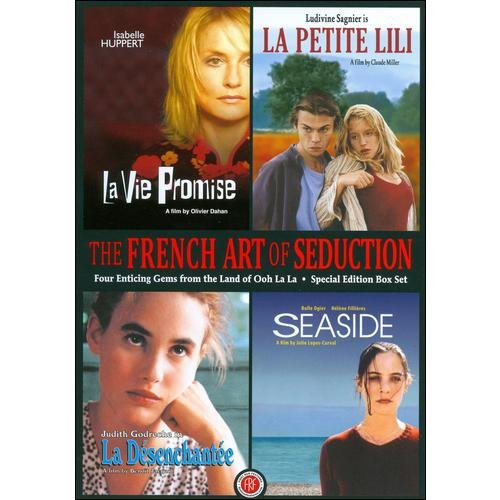 The French Art Of Seduction (French)