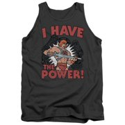 Masters Of The Universe I Have The Power Mens Tank Top Shirt