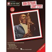John Coltrane - Giant Steps: Jazz Play-Along Volume 149 (Other)