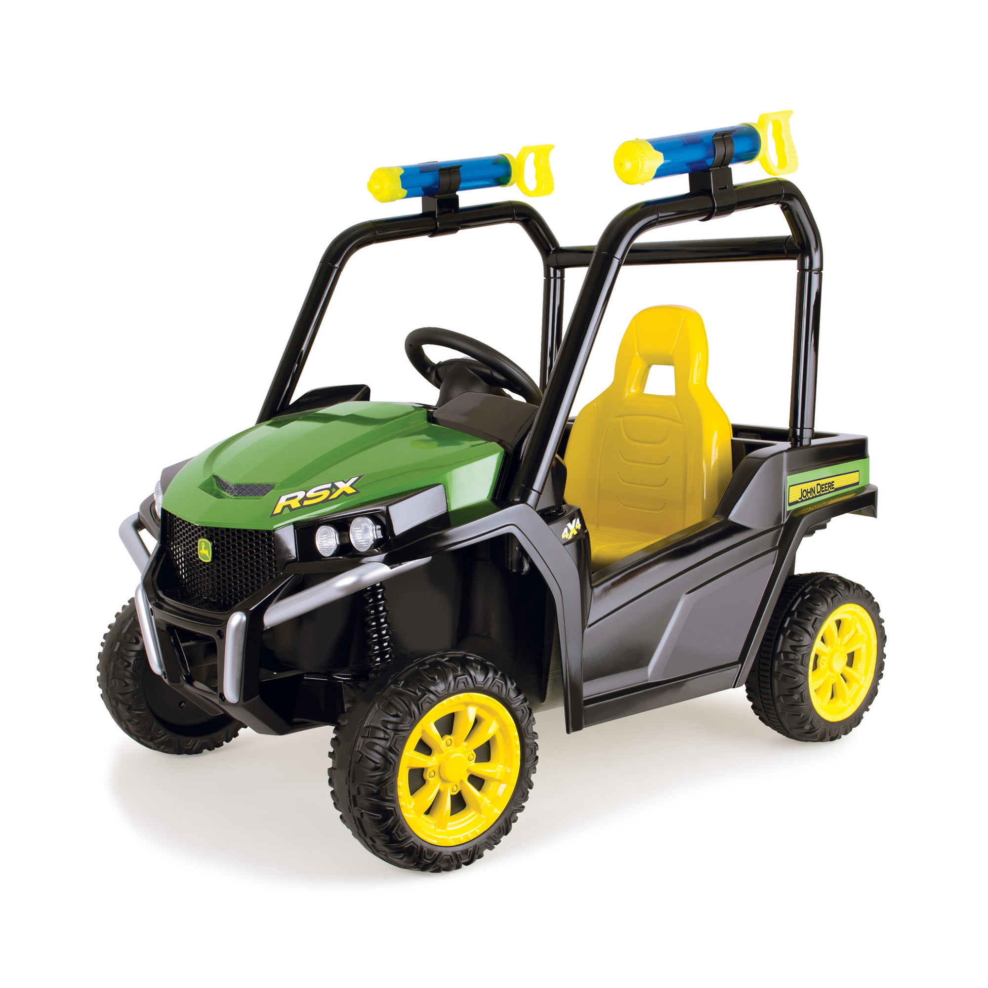 Tomy John Deere Battery Operated RideOn 6 Volt Gator by Tomy International, Inc.