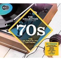 70s: Collection / Various (CD)
