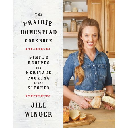 The Prairie Homestead Cookbook : Simple Recipes for Heritage Cooking in Any - Cookie Ideas For Halloween