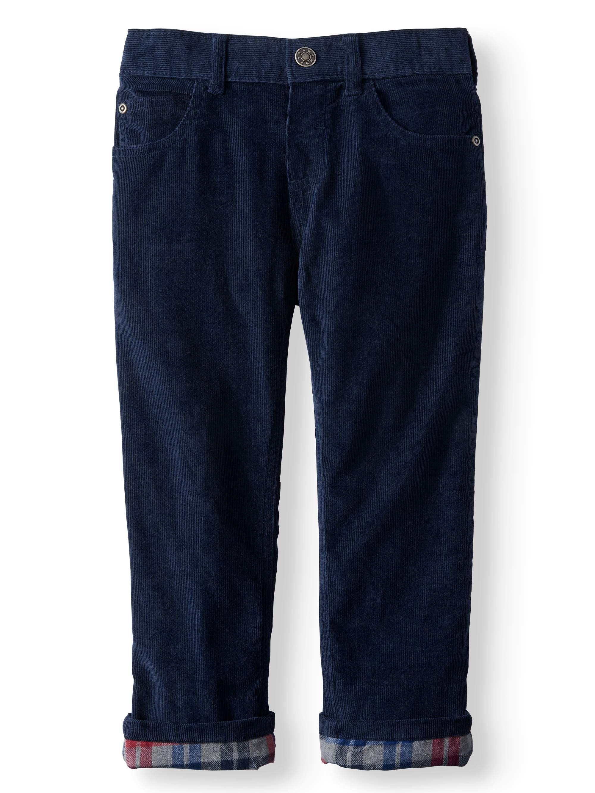 Corduroy Pants (Little Boys & Big Boys)