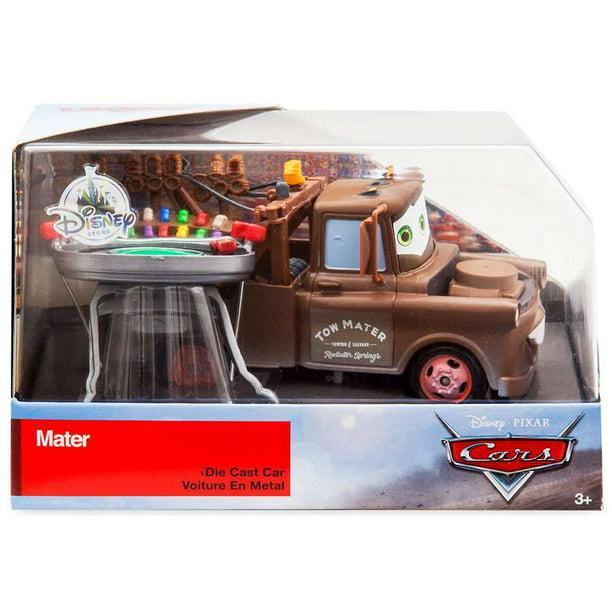 Disney Cars Cars 3 Mater Diecast Car Walmart Com Walmart Com