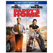 Daddy's Home (Blu-ray + DVD) by