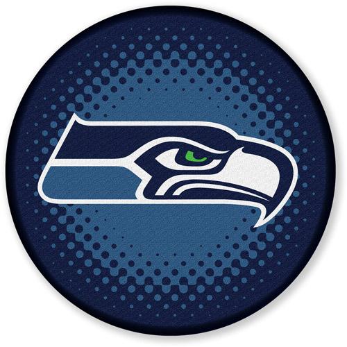 "NFL Seattle Seahawks 24"" Bath Rug"