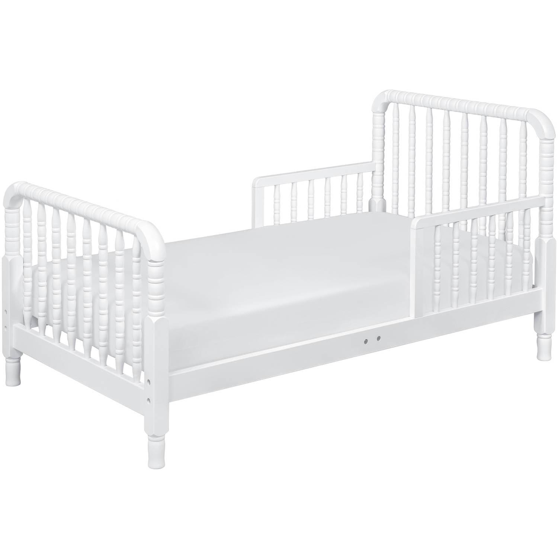 White toddler bed walmart - White Toddler Bed Walmart