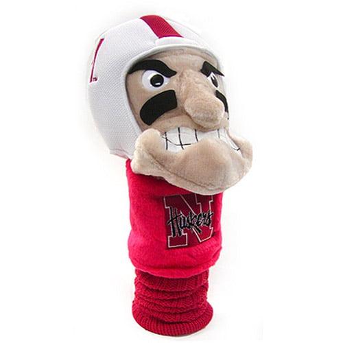 Team Golf NCAA Nebraska Mascot Head Cover