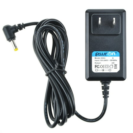 PwrON 6.6 FT Long 5V AC to DC Power Adapter Direct Wall Charger For Kodak EasyShare Digital Camera Z1015 IS Z730 Z7590 Z760 Z950 Z980 Z981 (Kodak Digital Camera Wall Charger)