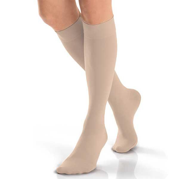 Jobst Opaque 30-40 mmHg XL-Full Calf Knee High