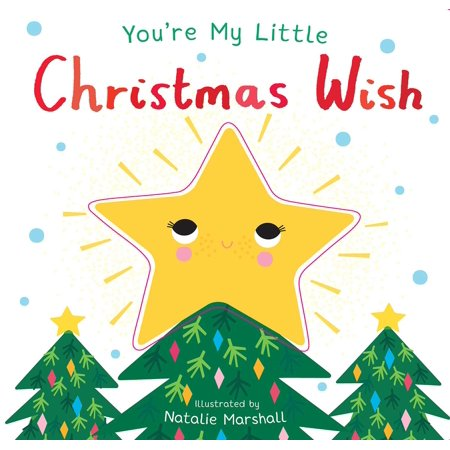 You're My Little Christmas Wish ()