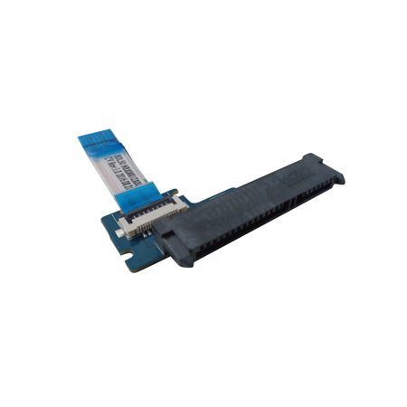 HP 15-AC 15-AF SATA Hard Drive Connector & Cable 830311-001 (Hp 2000 Hard Drive Cable)