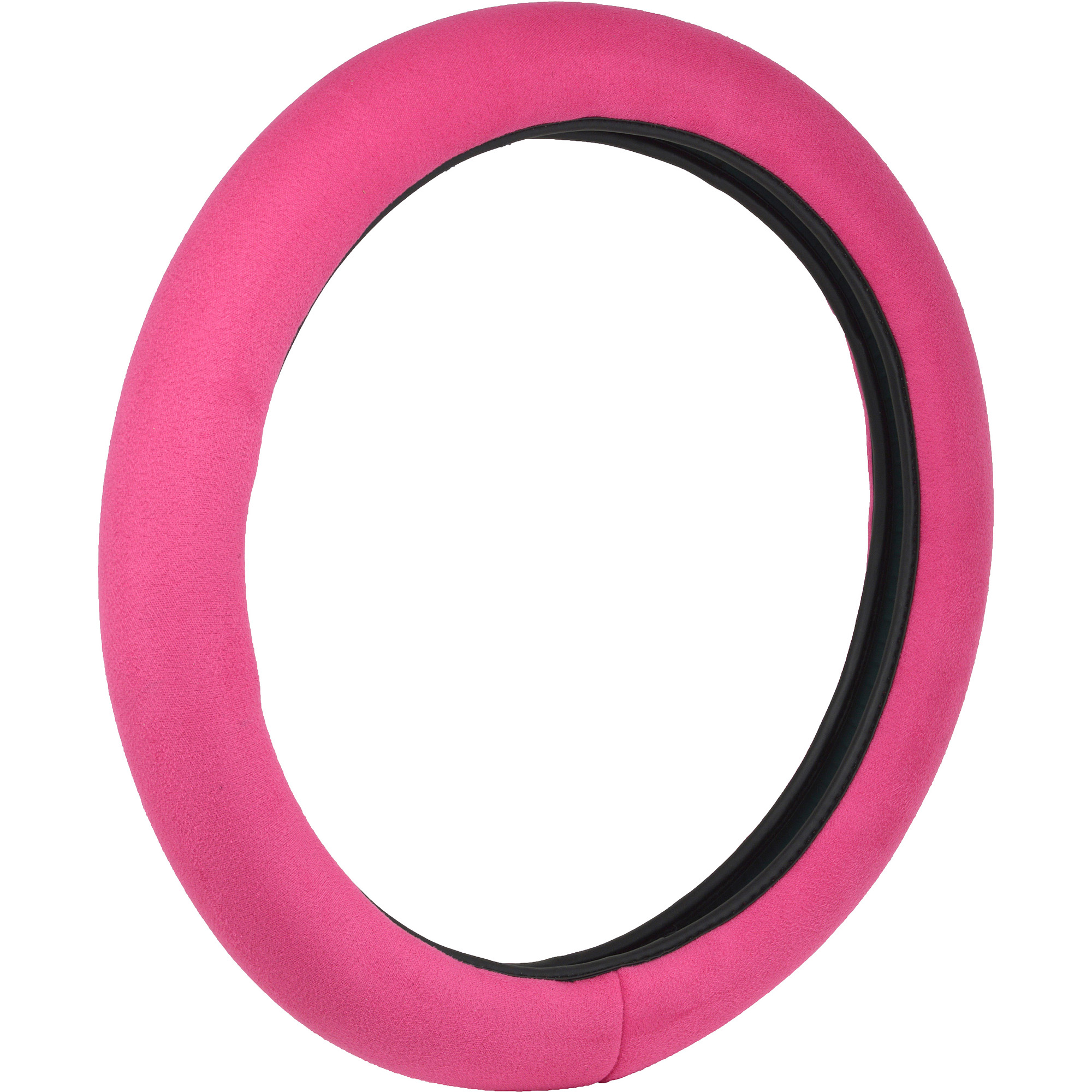 Bell Automotive Pink Stress Releiver Hyper-Flex Core Steering Wheel Cover