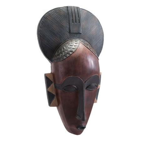Tribal Mask Multicolor](Tribal Masks)