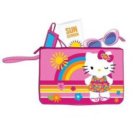 Sanrio Hello Kitty Hello Kitty Sunny Beach Beach Bags - Walmart.com