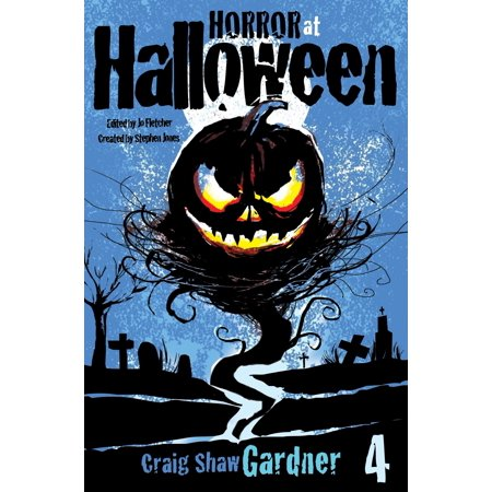 Horror at Halloween, Prologue and Part Four, Chuck - eBook (Halloween 4 Opening Credits)