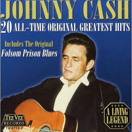 20 All Time Original Greatest Hits