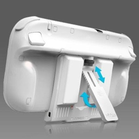 Nyko U Boost: White for Nintendo Wii -