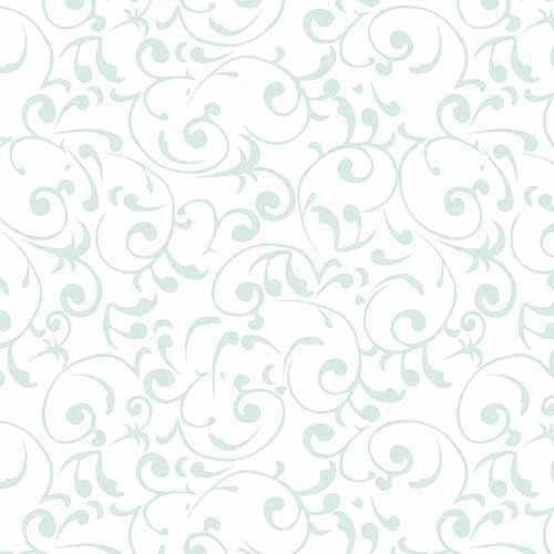 "Con-Tact Brand Non-Adhesive Luxury Fabric Liner, Virtu Mist, 18"" x 4'"