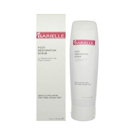 Barielle Foot Restoration Scrub, 6oz