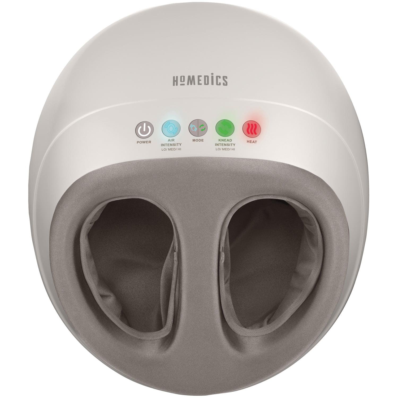 HoMedics FMS-350H Shiatsu Air Pro Foot Massager with Heat