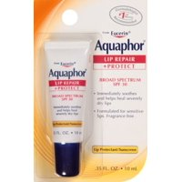 Aquaphor Lip Repair + Protect, Broad Spectrum SPF 30 0.35 oz