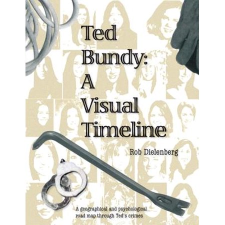 Ted Bundy : A Visual Timeline
