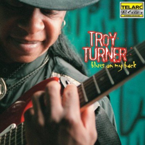 Personnel: Troy Turner (vocals, guitar); Travis Colby (keyboard); James Thacker (bass); Darren Thiboutot (drums).