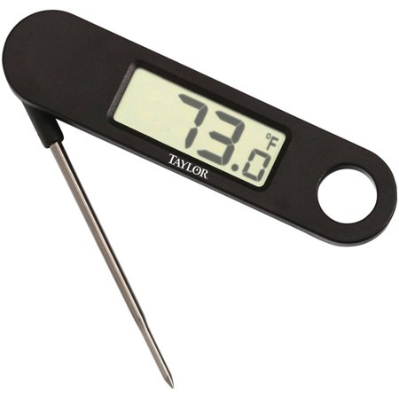Jelly Thermometer - Taylor 14769 Digital 0.7