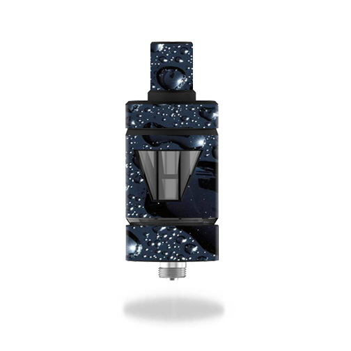 Skin Decal Wrap for Joyetech Tron Atomizer Tank mod skins sticker vape Wet Dreams