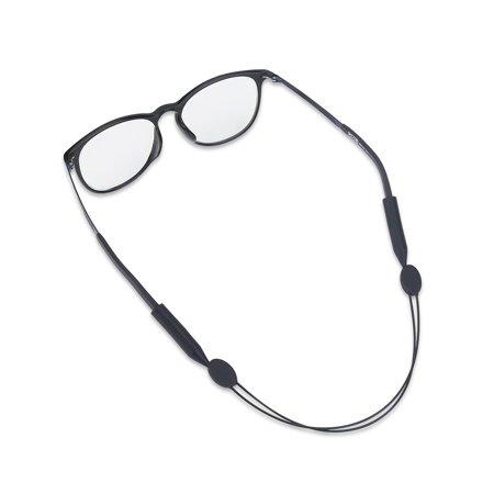 HERCHR Sports Glasses Anti-Shedding Straps Non-Slip Glasses Rope, Anti-slip Sports Glasses Strap Cord Eyeglasses Band Rope String Holder, Eyeglasses String Holder, Glasses (Police Brand Glasses Frames)