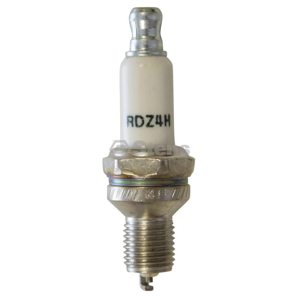 Buy Spark Plug Champion Rdz4h Stens 130 125 Cheapest Fuel Filter