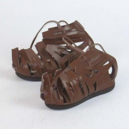 Roman Sandals (India Overseas Trading IR80833 - Roman Sandals)