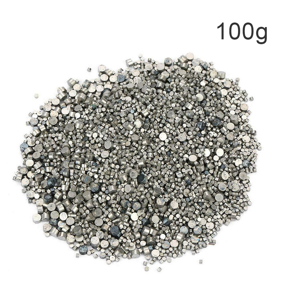 Production Experiments for Metal Accessory High Purity High Purity Tin Cu Elements Sn Elements Metal Lumps Tin Lump cExperiments Or Production Use